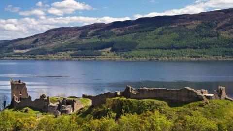 Scottish Highlands Express