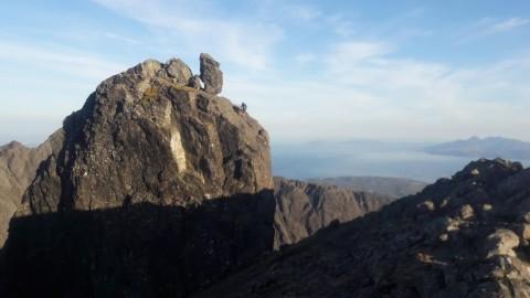 Skye Cuillin Munro Course | Skye Cuillin Guides