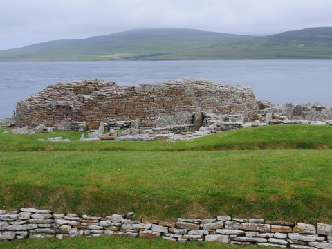 Orkney Archaeology Tours - Orkney Adventure Holidays
