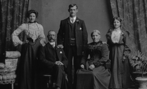 Ancestry & Clan Research Tours