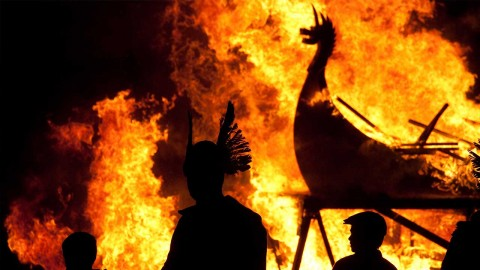 6 Day Up Helly Aa