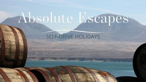 Highlands & Islands Malt Whisky Trail
