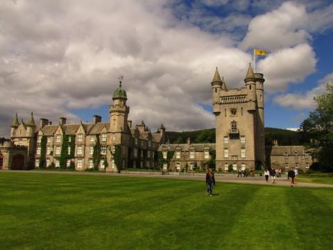Aberdeenshire Scotland's Castle Trail  1