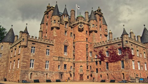 Timeless Scotland Luxury Travel Package