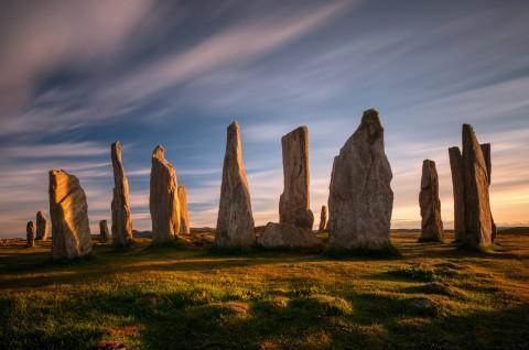 Outer Hebrides & Skye Adventure 6 day tour