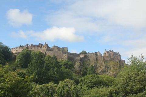 Private Edinburgh City Walking Tour
