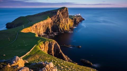 Tour de 3 días a la isla de Skye y las Tierras Altas -...