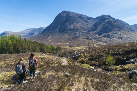 West Highland Way Self-guided Walking Holiday