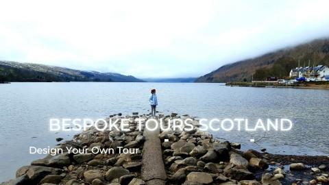 Bespoke private tours of Scotland