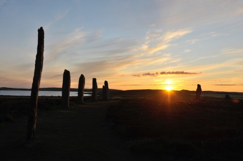 Orkney World Heritage Tour