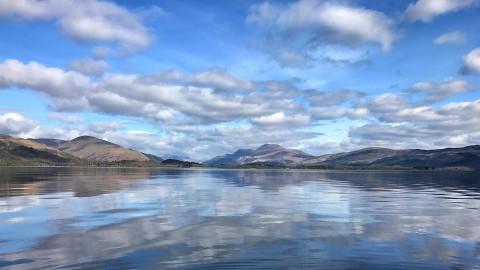 Scotland's Two Cities & Outlander Tour: Edinburgh, Glas...