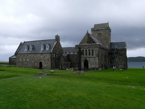 Day tour to Isle of Iona