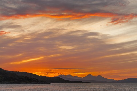 Skye & the Small Isles: Hebridean Horizons