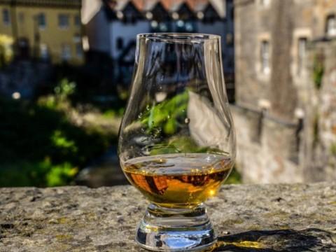 Edinburgh Whisky Trail