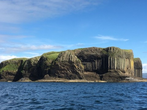 Fingal's Cave (Staffa)