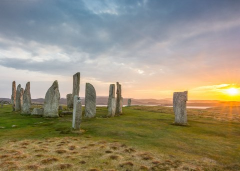 Hebridean Culture and Heritage tour