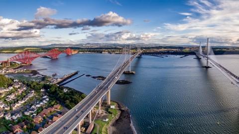 Steam, Rail & Ale in Scotland 2021