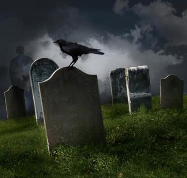 Les Fantômes d'Edimbourg - Ghost Tour français Edimbour...