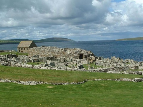 Orkney Ancient Mysteries with Great Orkney Tours
