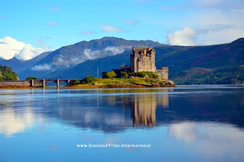 TOUR SPECIAL EASTER - ALL FLAVOURS OF SCOTLAND, SKYE &...