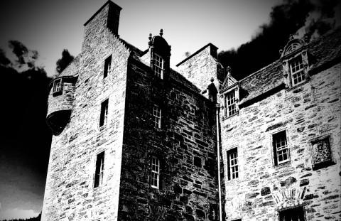 The Haunted Castle Tour