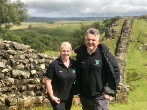Solway Tours- Hadrian's Wall and Roman Britain Day Tour