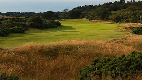 World's best golf tour (par 5)