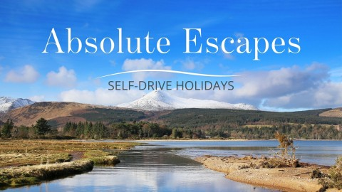 Discover Ayrshire & Arran