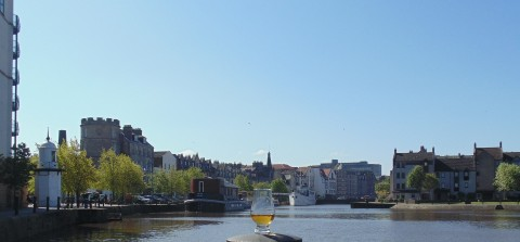 Leith Whisky Trail