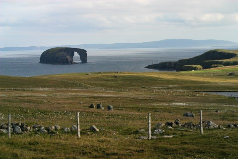 Bespoke Small Group Tours with Shetland Explorer Tours