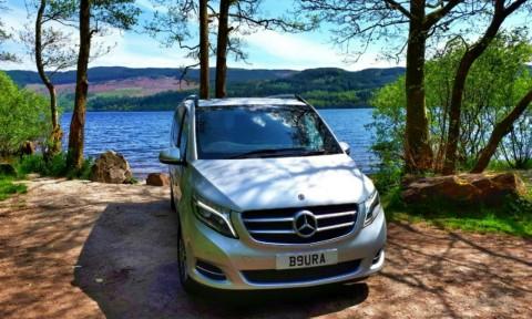 Loch Lomond & The Trossachs Private Luxury Tour
