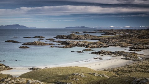 Isle of Coll Full Day Photography Workshop