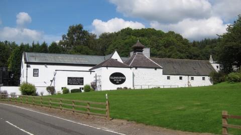 Glorious Glengoyne & Deanston Distillery Whisky Tour