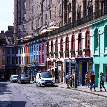 Wizarding World of Edinburgh