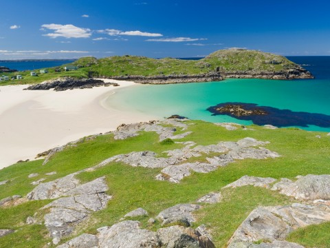 Private 5 Day Tour - The North West Highlands and Isle...