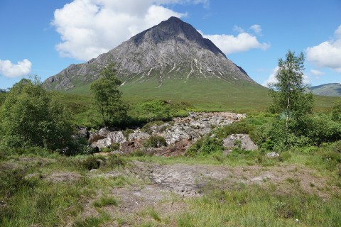 Tours of the Highlands of Scotland from Private tours E...