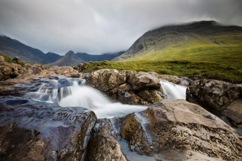 Scenic Scotland   9 Day Self-Drive