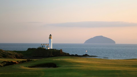 Golf - West Coast Wonders