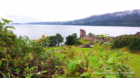 TOUR LOCH NESS, CALEDONIAN CANAL & THE NATIONAL PARKS!...