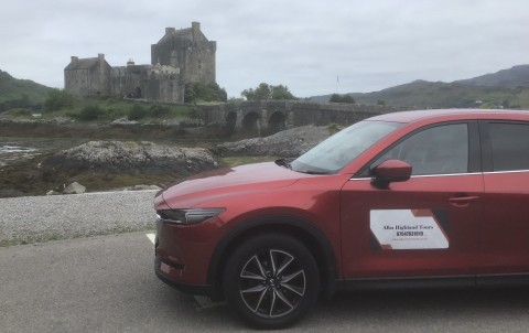 Inverness to Ullapool & Gairloch