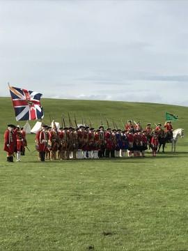 Jacobite Battlefields