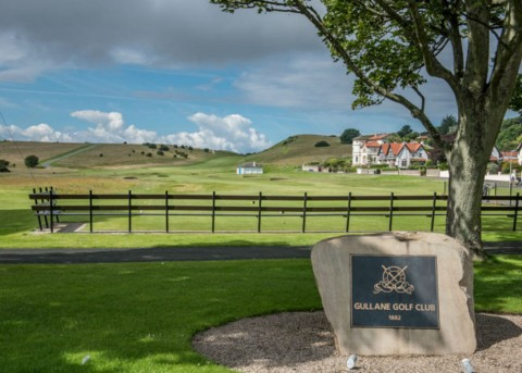 The Best of East Lothian Golf Package