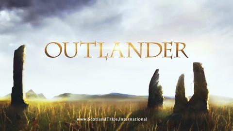 TOP TOUR OUTLANDER & SKYE ISLAND! 6 days + 6 nights.