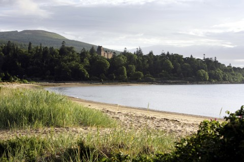 Isle of Arran Coastal Way Self-guided Walking Holiday
