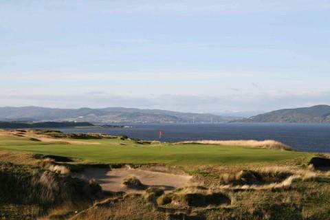 Highland Fling, Inverness