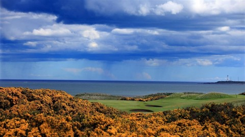 Aberdeenshire Golf tour