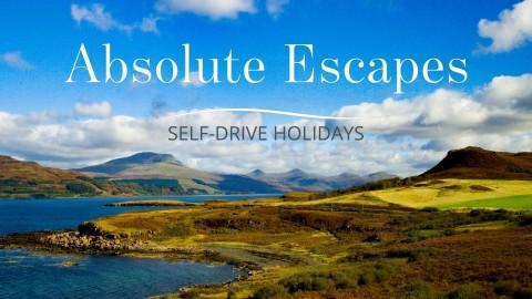 Magical Islands of Mull, Iona and Skye