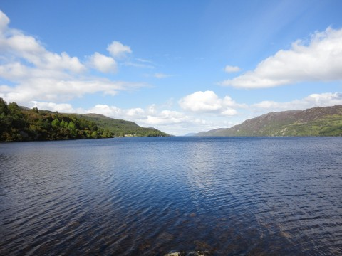 Loch Ness, Glencoe & The Highlands