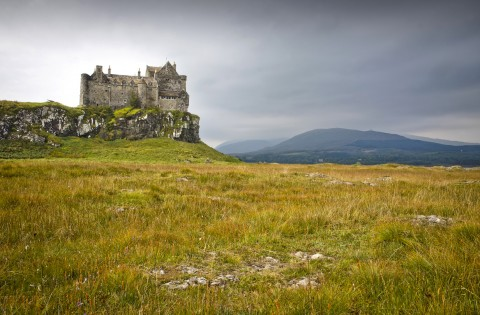 Isle of Mull Day Tour from Oban