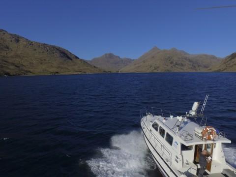 Loch Nevis Cruise